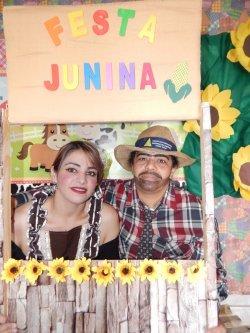 Festa Junina Fiasul